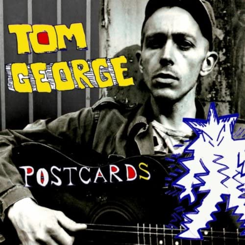 Tom George