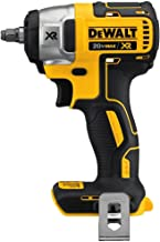 DEWALT 20V MAX XR Cordless Impact Wrench, 3/8-Inch, Tool Only (DCF890B)