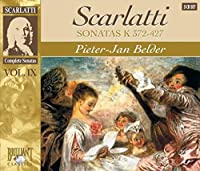 Keyboard Sonatas Vol. 4 by Scarlatti