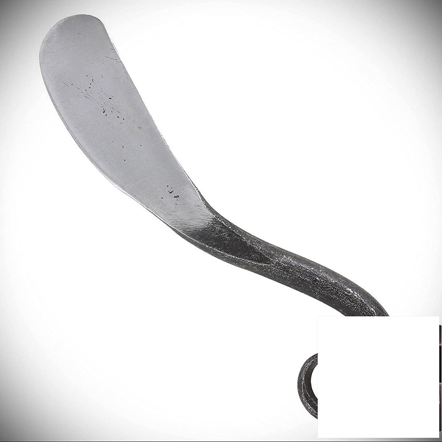 Hand Crafted Ceremonial Swirl Large-scale sale Direct store Ye Iron Stainle Razor Olde Shaving