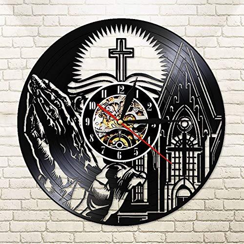 3D Vincy Bangle Watching Relojes Antiguos Hora de Dios Biblia Biblia C