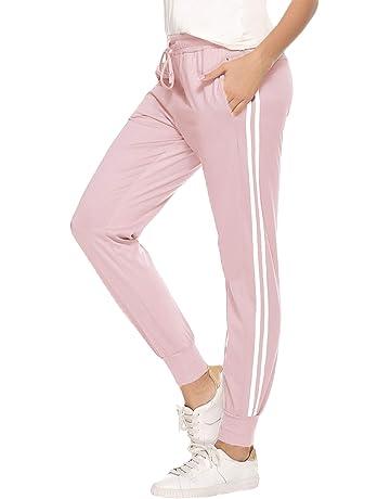 Amazon Es Pantalones Mujer Deportes Y Aire Libre