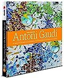 Edición Lujo   Obra Completa de Antoni Gaudí   ISBN 978-84-9103-009-6   Español   2019   El arquitecto más vanguardista y revolucionario de todos los tiempos