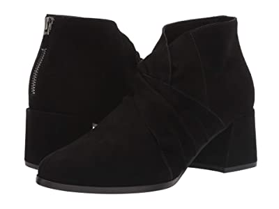 Eileen Fisher Lux (Black Suede) Women