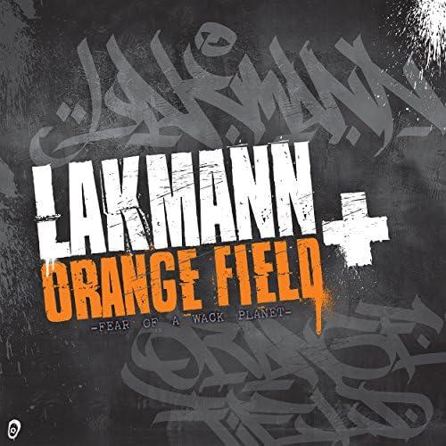 Lakmann & Orange Field