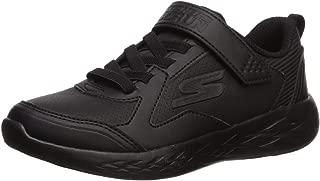 Skechers Kids' Go Run 600-Zexor School Uniform Shoe