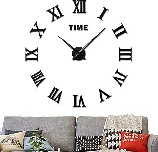 Best large wall clock kit roman numerals Reviews