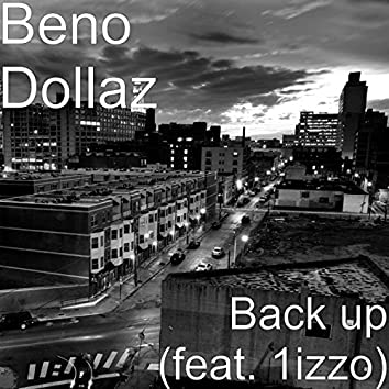 Back up (feat. 1izzo)