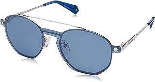 بولارويد نظارة شمسية للجنسين - ازرق
