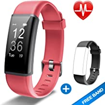 activity tracker bands cycling