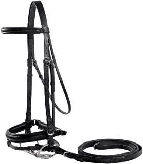Best german dressage bridles Reviews