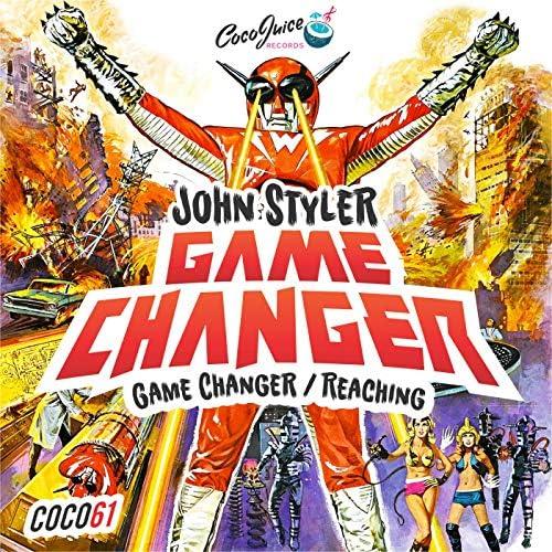 John Styler