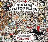 Vintage Tattoo Flash - Volume 2...