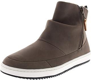 9895c250 HUB Ridge L65 Thumper Leather Grey Off White Black