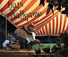 Best bats at the ballgame by brian lies Reviews