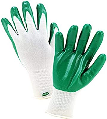 West Chester Scotts SC37120/L3P Nitrile Dipped Gloves