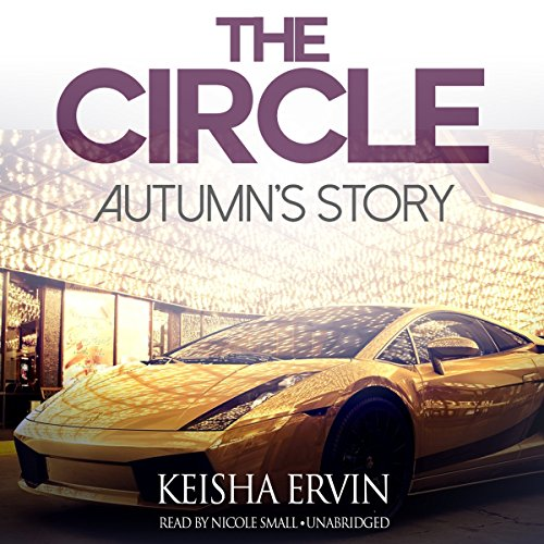 The Circle: Autumn's Story audiobook cover art
