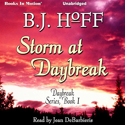 Storm At Daybreak cover art