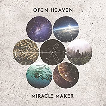 Miracle Maker (Live)