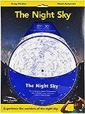 Night Sky Planisphere