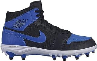 Jordan 1 TD MID Mens Fashion-Sneakers AR5604