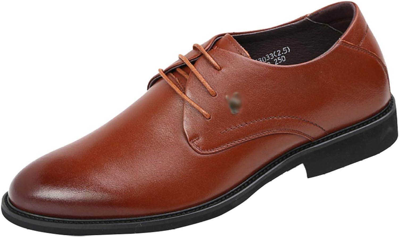 Mnner Schnüren Sich Oxford Schuhe England Wies Leder Hochzeit Schuhe Business Kleid Schuhe