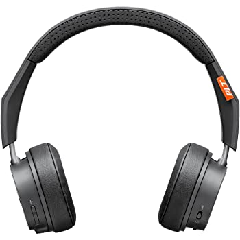 casque audio sans fil plantronics backbeat 505 noir