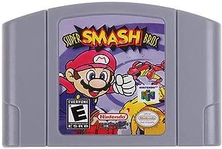 Best super smash brothers n64 Reviews