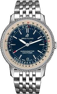 Breitling Navitimer 1 Automatic 38 Men's Watch A17325211C1A1