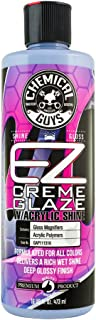 Chemical Guys GAP11316 EZ Crème Glaze, 16 fl. oz