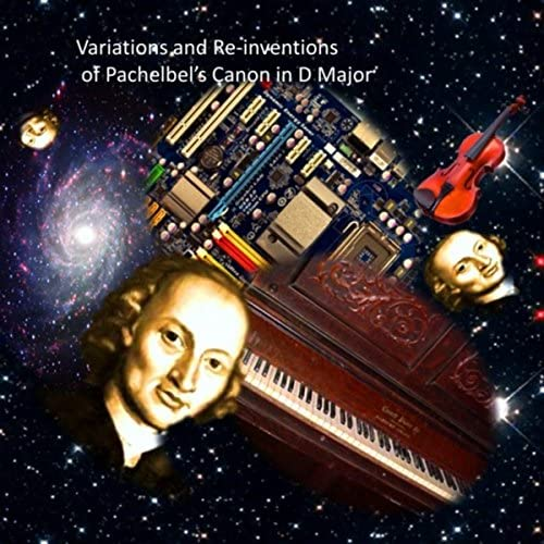 Easy Listening, Johann Pachelbel & DigiClassics