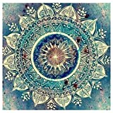 DIY 5D Diamond Painting Kits for Adults Kids Beginners,Full Drill Crystal Painting by Number...