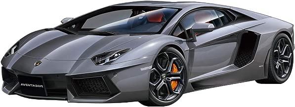 Aoshima 1/24 Lamborghini Aventador LP700-4 w Engine Detail AOS00 AOS001424