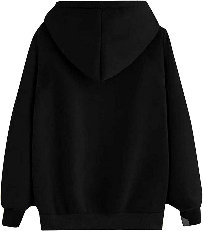 Direct stock discount YunZyun Women's 2021new shipping free shipping Hoodies Sweatshirt Basic Loose Pul Hooded Casual