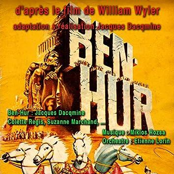 Ben-Hur (D'après le film de William Wyler)