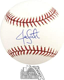 Jon Lester Signed Ball - Official BAS COA - Beckett Authentication - Autographed Baseballs