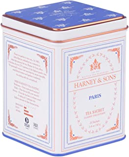 Harney & Sons Paris, Black Tea, 20 Sachets