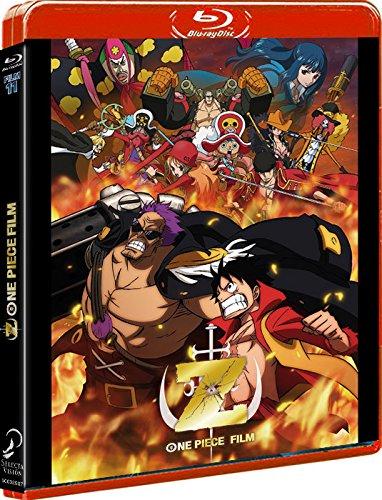 """""""One Piece """"""""Z"""""""" Pelicula 11 Blu-Ray"""" [Blu-ray]"""