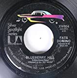 Blueberry Hill - Fats Domino 7