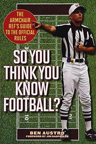 هل تعتقد أنك تعرف كرة القدم ؟: