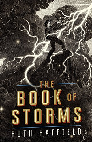 The Book of Storms (English Edition)
