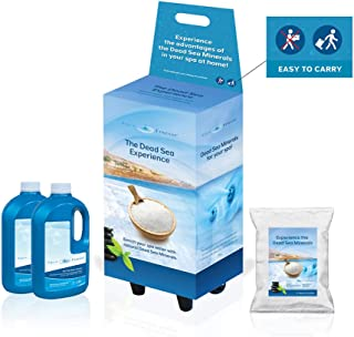 AquaFinesse 956803  Dead Sea Salt Kit