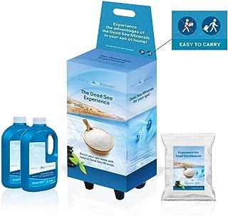 AquaFinesse 956803 Dead Sea Salt Kit