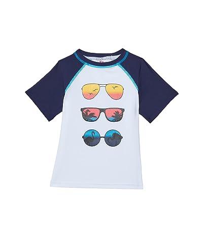 Appaman Kids Sunglasses Graphic Rashguard (Infant/Toddler/Little Kids/Big Kids)