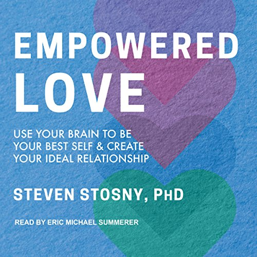 Empowered Love audiobook cover art