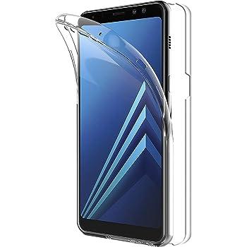 TBOC Funda para Samsung Galaxy A8 (2018) - A5 (2018): Amazon.es ...