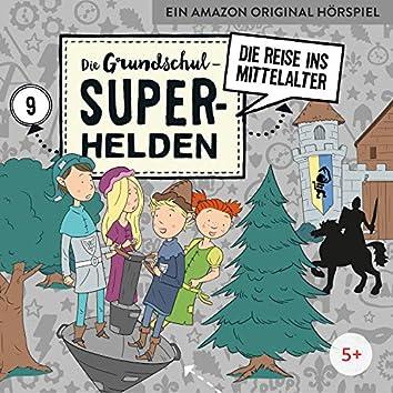 Folge 9: Die Reise ins Mittelalter