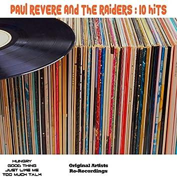 10 Hits (Rerecordings)
