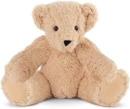 Vermont Teddy Bear Floppy Bear - Plush Stuffed Animals, 15 Inch, Light Brown