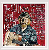 Old Original Saint Red Mouth Blues